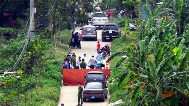 Hà Nội: Kẻ sát hại nam sinh, phi tang thi thể ở bãi rác lĩnh án tử hình - 1