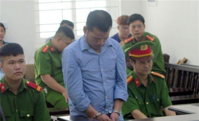 Hà Nội: Kẻ sát hại nam sinh, phi tang thi thể ở bãi rác lĩnh án tử hình - 3