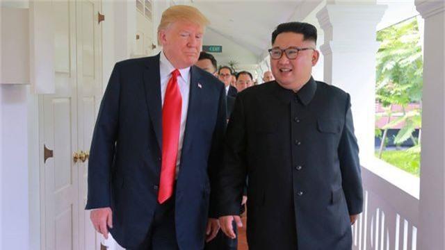 Hé lộ nỗi lo của ông Kim Jong-un trước cuộc gặp thượng đỉnh với ông Trump - 1