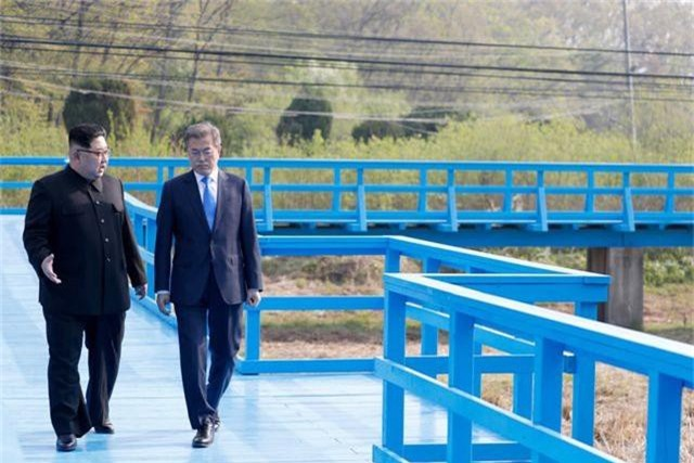 Hé lộ nỗi lo của ông Kim Jong-un trước cuộc gặp thượng đỉnh với ông Trump - 2