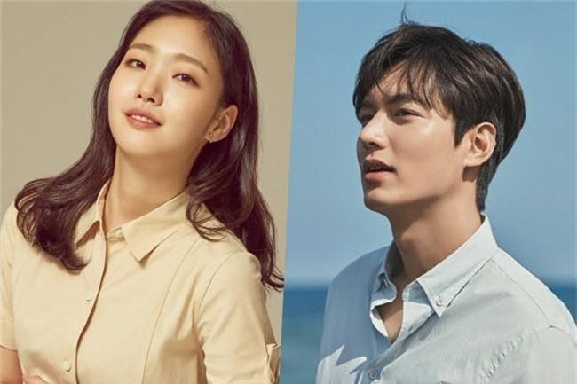 Kim Go Eun bất ngờ bị chê không xứng với Lee Min Ho - Ảnh 1.