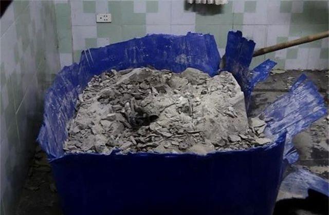 Vụ 2 thi thể trong khối bê tông: Nghi can khai thêm nhiều tình tiết - 5