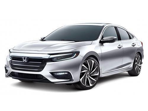 Honda City và CR-V nhận được ưu đãi khủng từ nhà sản xuất.