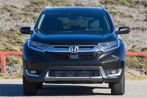 XE HOT (23/5): Honda ưu đãi 'khủng' cho khách hàng mua CR-V và City, đôi điều cần biết về Yamaha Latte
