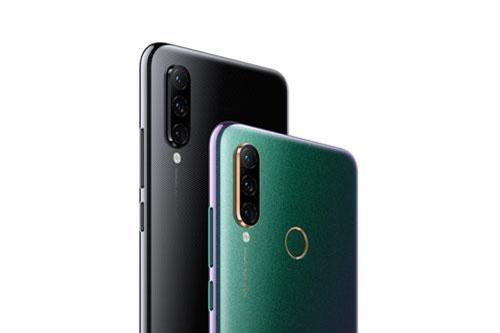 Smartphone 3 camera sau, cấu hình 'khủng', pin 4.050 mAh, giá gần 4 triệu