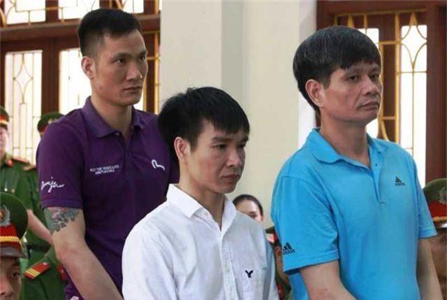 Y án tử hình kẻ thuê người sát hại giám đốc doanh nghiệp khi đi lễ - 1