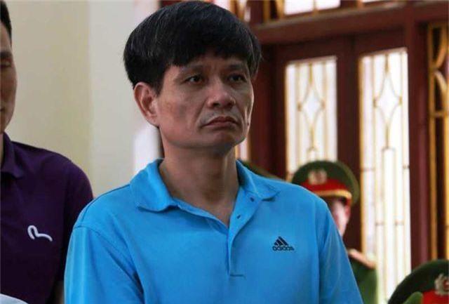 Y án tử hình kẻ thuê người sát hại giám đốc doanh nghiệp khi đi lễ - 2