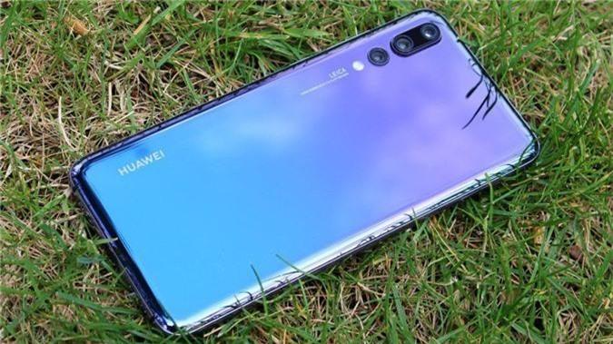 Doanh số Huawei tăng 130% tại Trung Quốc sau khi Mỹ ban hành lệnh cấm - 3