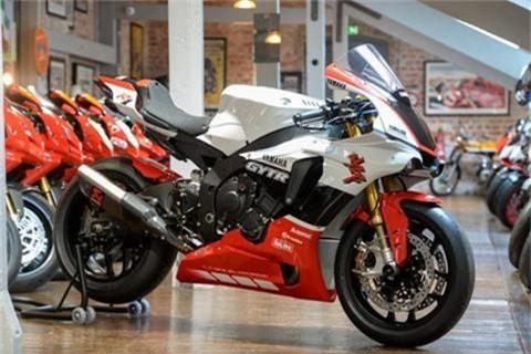 Yamaha YZF-R1 GYTR.