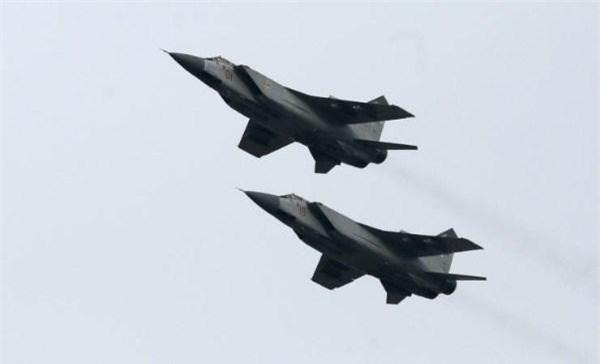 Các máy bay Nga tiếp tục không kích