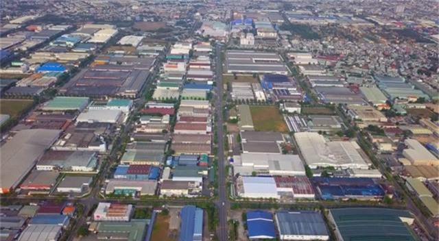 Lên đô thị loại 3, Tân Uyên trở thành điểm nóng đầu tư bất động sản? - Ảnh 2.