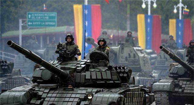 """Nga """"phản pháo"""" Tổng thống Trump, bác tin rút lực lượng khỏi Venezuela - 1"""