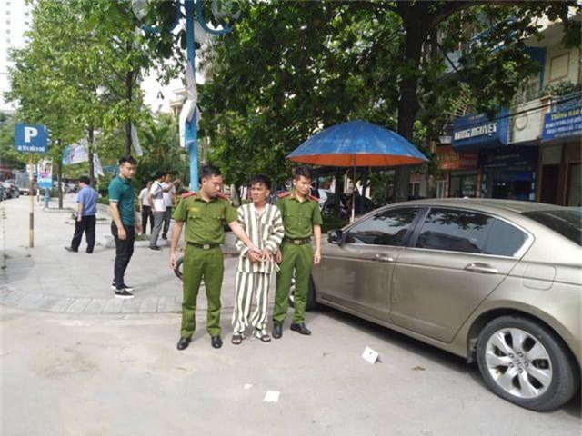 Công an cảnh báo tình trạng mất trộm thiết bị trên xe ô tô hạng sang - 2