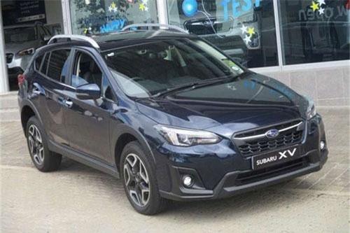 Subaru XV 2.0i S ES 2019