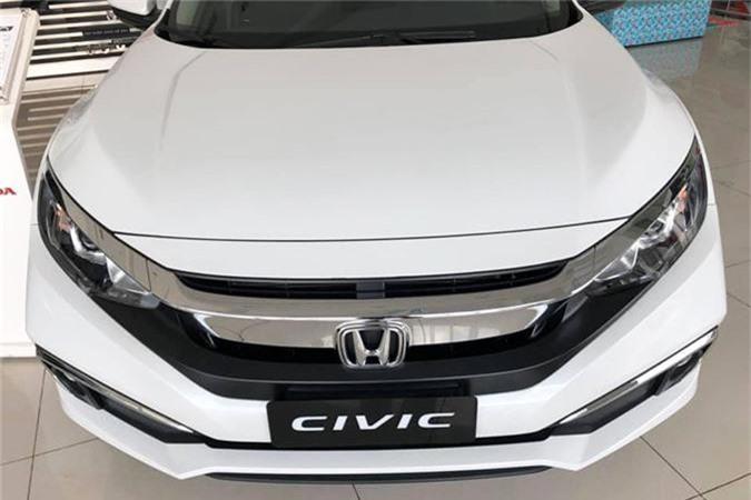 Can canh Honda Civic 1.8E gia 729 trieu tai Ha Noi-Hinh-2