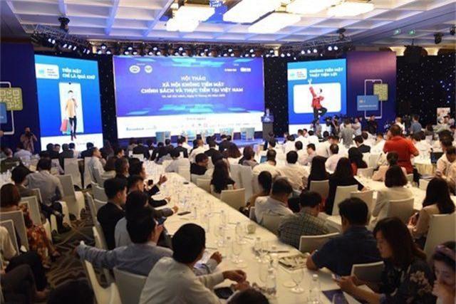 Phó Thống đốc Nguyễn Kim Anh: Thanh toán điện tử là xu hướng phát triển tất yếu - 5