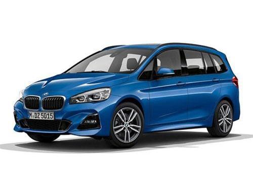 BMW 2 Series 2019.