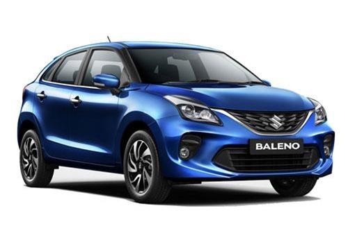 3. Maruti Suzuki Baleno (doanh số: 84.456 chiếc).