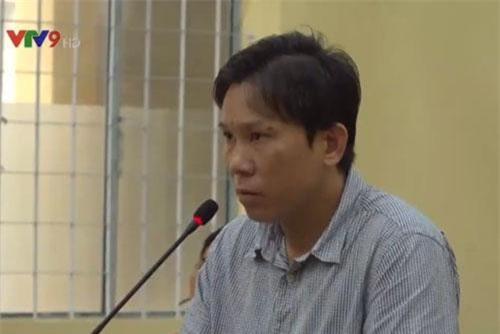 Đối tượng Bạch Thanh Kha.