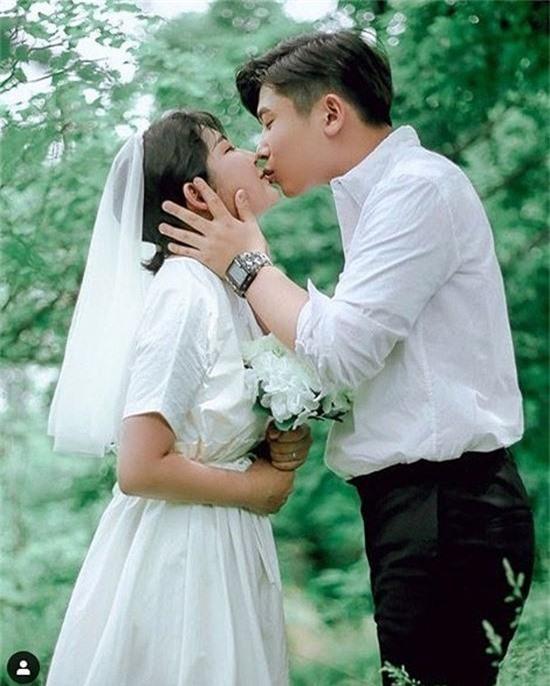 Con gái nữ diễn viên quá cố Choi Jin Sil chính thức lên tiếng về việc kết hôn ở tuổi 17  - Ảnh 1.