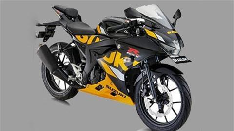 """""""Đàn anh"""" của Yamaha Exciter 150 2019 cũng phải khóc thét với mẫu xe tuyệt đẹp này?"""