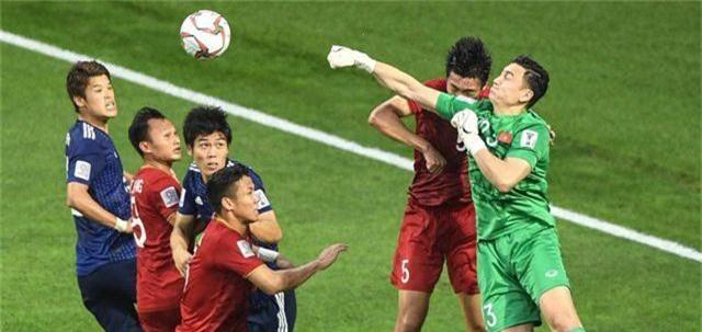 Đội tuyển Việt Nam đặt tham vọng lớn ở vòng loại World Cup 2022 - 3