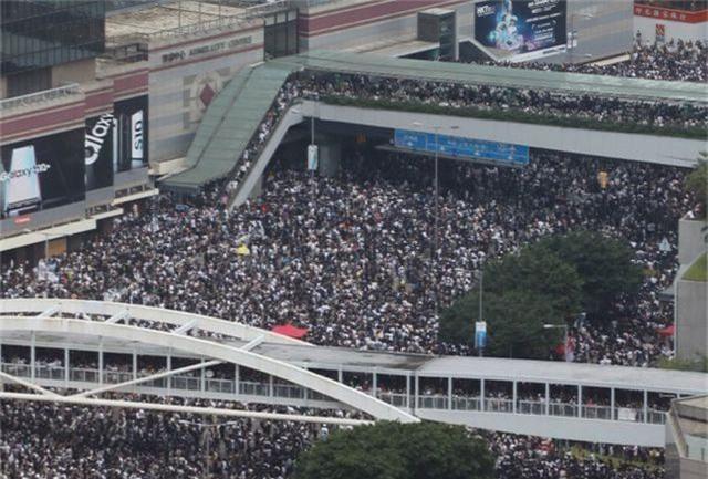 Tương lai của Hong Kong nếu dự luật dẫn độ được thông qua - 2