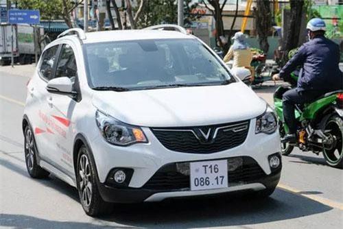 Phí trước bạ của xe VinFast Fadil tại Hà Nội sẽ là bao nhiêu: 55,8 triệu (theo giá bán công bố) hay là 44,3 triệu đồng (theo mức giá