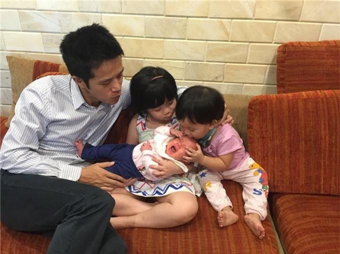 """Xứng danh """"bà mẹ siêu nhân"""", MC Minh Trang thông báo mang bầu lần 4 khiến hơn 8 nghìn người ngỡ ngàng - Ảnh 2."""