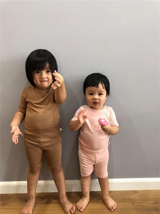 """Xứng danh """"bà mẹ siêu nhân"""", MC Minh Trang thông báo mang bầu lần 4 khiến hơn 8 nghìn người ngỡ ngàng - Ảnh 4."""