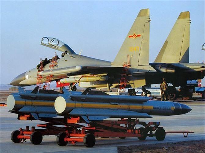 "Cuc hiem canh ""ho mang"" Su-30MK2 Trung Quoc phong ten lua-Hinh-10"