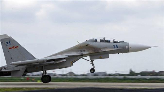 "Cuc hiem canh ""ho mang"" Su-30MK2 Trung Quoc phong ten lua-Hinh-2"