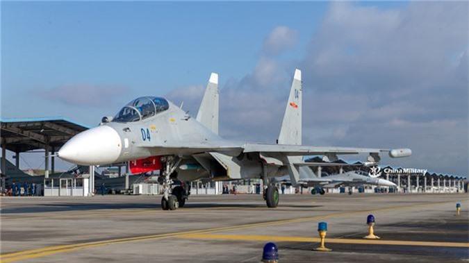 "Cuc hiem canh ""ho mang"" Su-30MK2 Trung Quoc phong ten lua-Hinh-7"