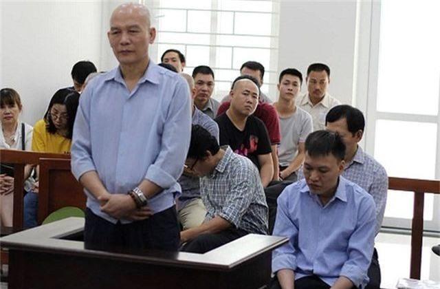 Cựu Chủ tịch Công ty quản lý nhà Hà Nội lĩnh án tù treo - 1