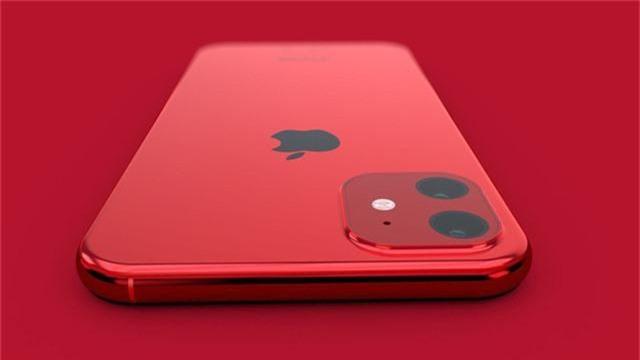 Đừng mua iPhone lúc này, hãy đợi iPhone XR 2! - Ảnh 4.
