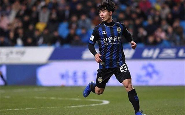 """HLV Incheon: """"Công Phượng còn thiếu nhiều yếu tố để chơi bóng ở Hàn Quốc"""" - 1"""