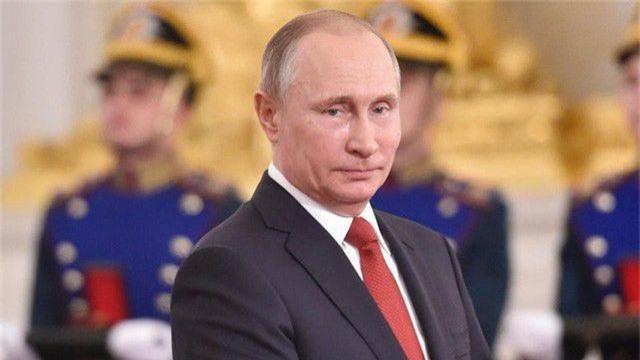 Tổng thống Putin tin Nga và Ukraine sẽ khôi phục quan hệ  - 1