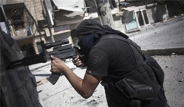Phiến quân được lệnh của Thổ Nhĩ Kỳ để tiếp tục kháng cự lại quân đội Syria