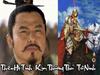 Chiến tướng Lương Sơn Bạc và binh pháp Câu liêm thương danh chấn thiên hạ