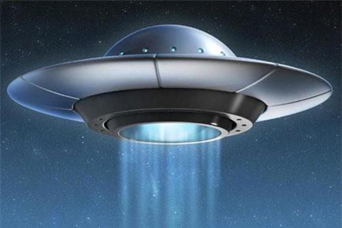 Chấn động máy bay Liên Xô từng bắn hạ UFO năm 1989