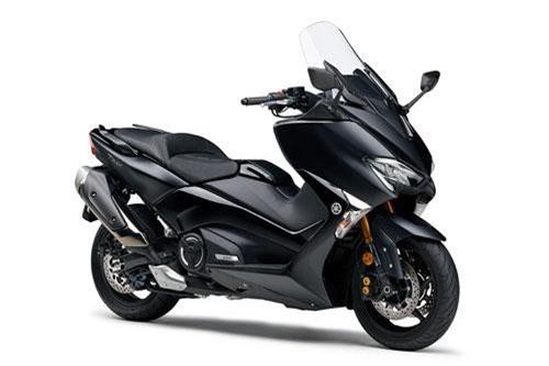 Yamaha TMAX SX 2019: Công suất 45,3 mã lực, giá gần 300 triệu