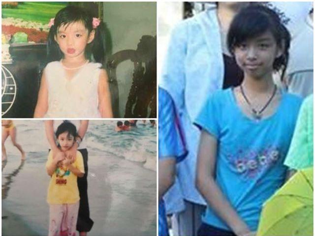 """Nữ sinh Quảng Bình """"dậy thì thành công"""" khiến dân mạng xuýt xoa - 2"""