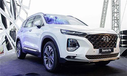 XE HOT (15/6): Bảng giá xe Hyundai tháng 6, Honda Vision biển lục quý 5 giá gần 200 triệu