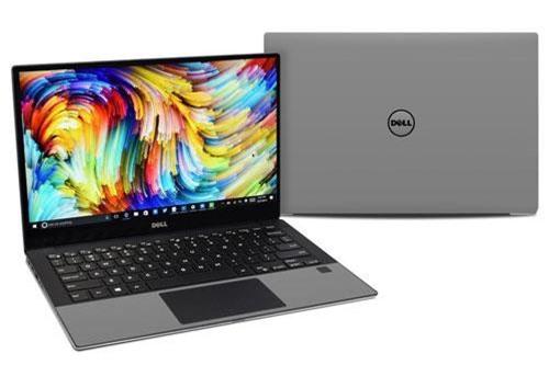 3. Dell (81/100).