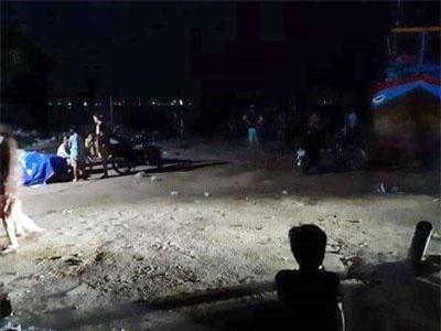 Khánh Hòa: Lật ghe ở Vịnh Vân Phong, 3 người tử nạn