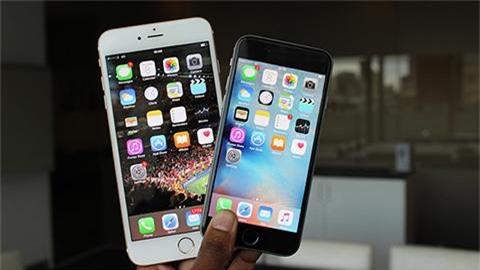 iPhone 6s, 6s Plus giảm giá kịch sàn về mốc 2,8 triệu đồng