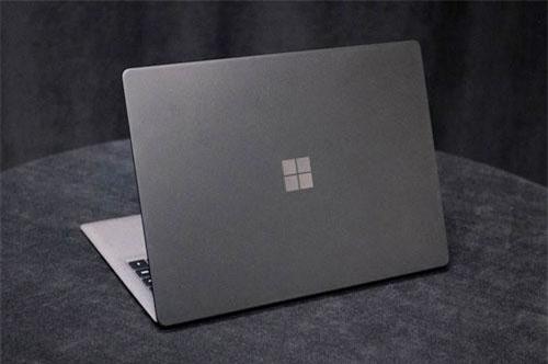 8. Microsoft (72/100).