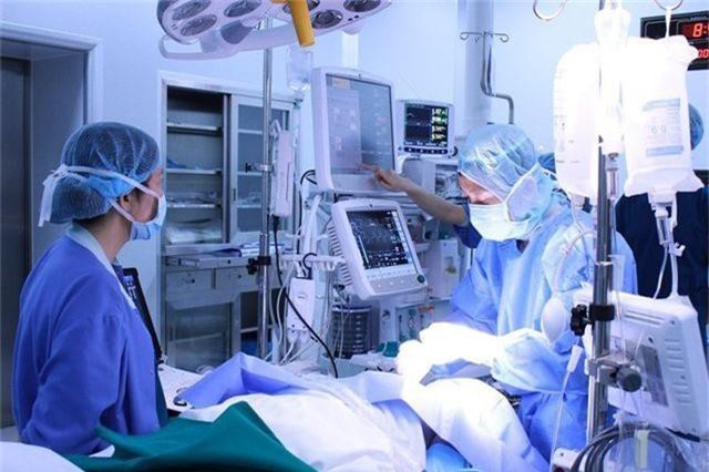 Giảm tử vong, biến chứng sau phẫu thuật nhờ gây tê vùng - 2