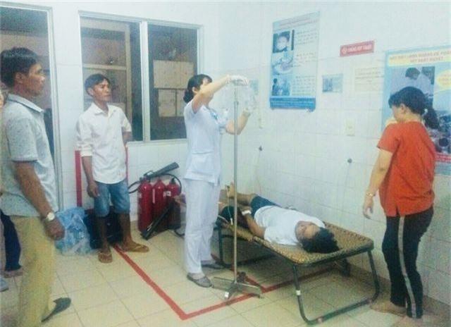 Vụ cán bộ biên phòng bắn nhiều người bị thương: Đồn phó đã tử vong - 2