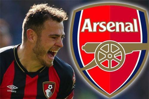 Mục tiêu của Arsenal chính thức lên tiếng về mức phí chuyển nhượng